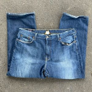 Lucky Brand Jeans 183 Jean Size 40